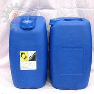 Hydrogen dioxide solution