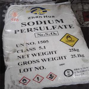 Potassium Peroxydisulfate