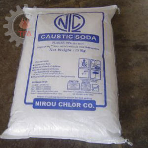 Sodyum Hidroksit